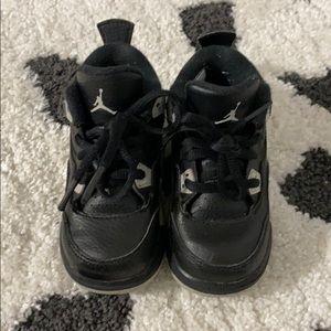 Toddler Jordan's 7c